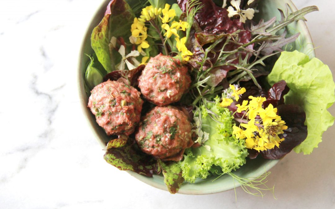 The Paleo Turkey Meatball Recipe Everyone Will Love