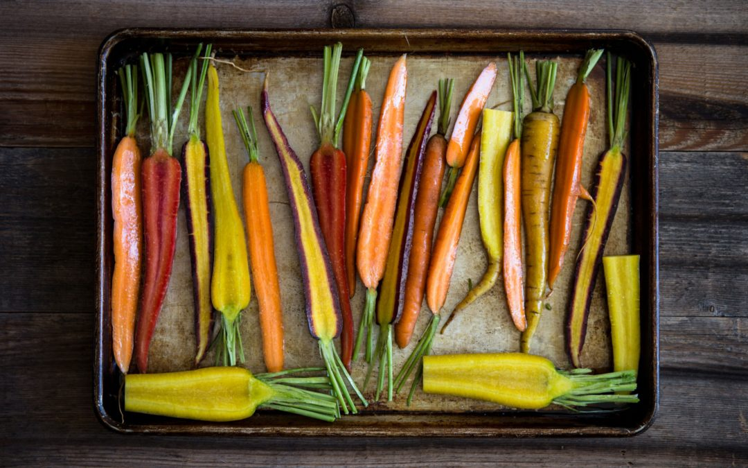 The Healthiest Cooking Methods for Each Season
