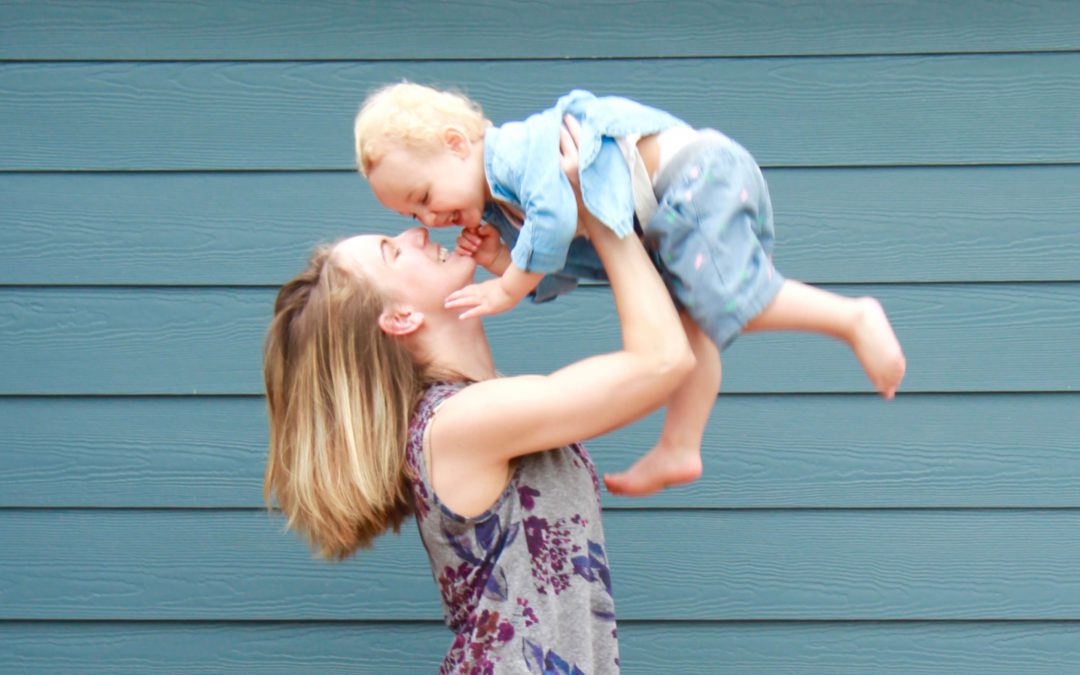 The Secret to Having More Energy as an Ambitious Mama