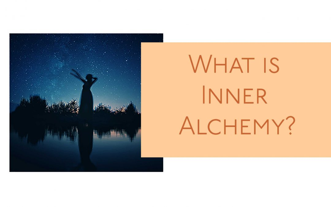 What is Inner Alchemy?
