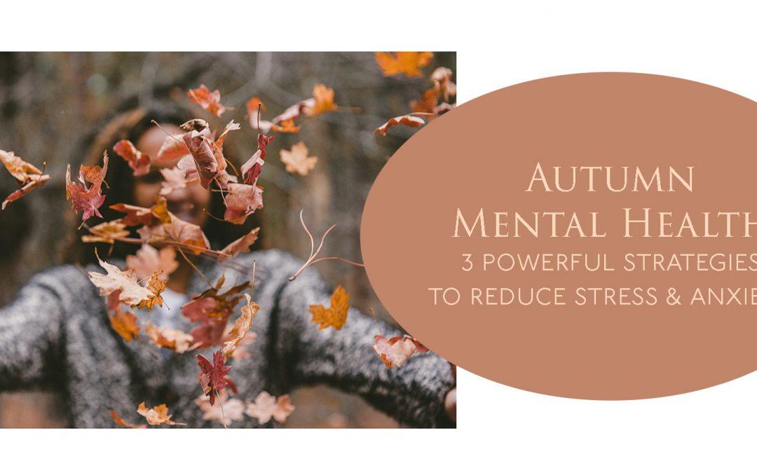 autumn mental health